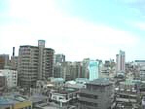 マンション(建物一部)-宇都宮市三番町 ベランダからの眺望