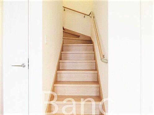 新築一戸建て-練馬区大泉学園町2丁目 室内階段