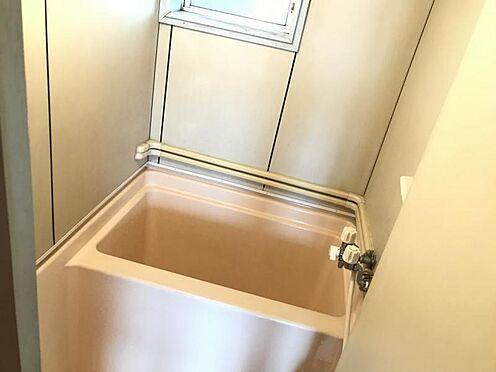 区分マンション-名古屋市名東区明が丘 一日の疲れを癒す浴室。