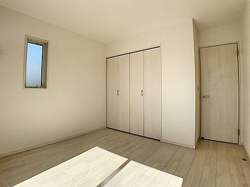 新築一戸建て-名古屋市守山区新守山 白を基調としたシンプルなデザインです