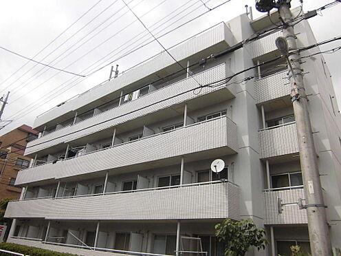 区分マンション-板橋区赤塚新町3丁目 外観