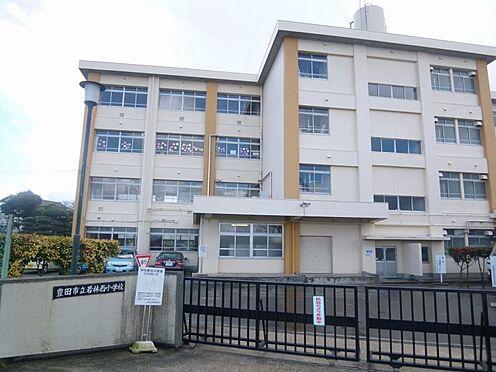 中古マンション-豊田市若林西町塚本 若林西小学校まで徒歩約17分(約1324m)