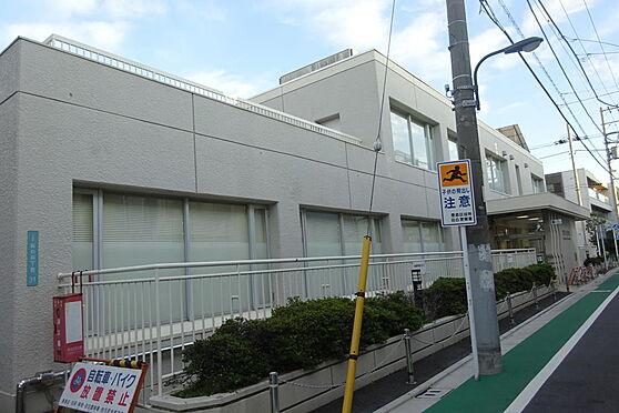 区分マンション-豊島区目白4丁目 目白図書館