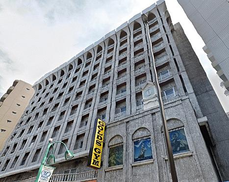 区分マンション-渋谷区笹塚1丁目 外観