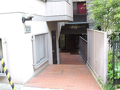 マンション(建物一部)-神戸市中央区中山手通4丁目 その他