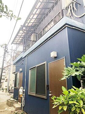 アパート-江戸川区平井5丁目 外観