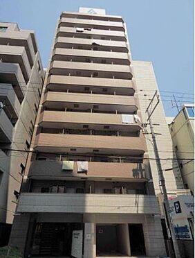 区分マンション-大阪市中央区島町2丁目 5WAY&駅まで徒歩5分とアクセス良好。