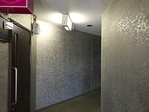 ビル(建物全部)-石狩市花川南九条2丁目 2階 廊下