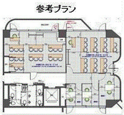 ビル(建物全部)-千葉市中央区祐光4丁目 参考プラン