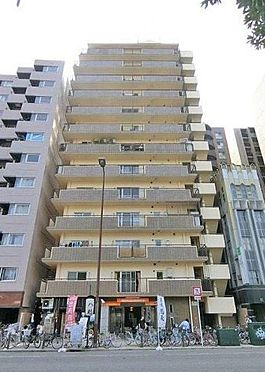 マンション(建物一部)-大阪市中央区高津3丁目 ミナミへ徒歩でアクセス可能な人気エリアの物件です
