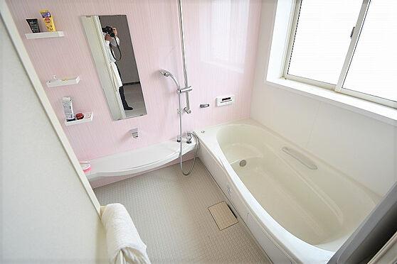 戸建賃貸-仙台市泉区西中山1丁目 風呂