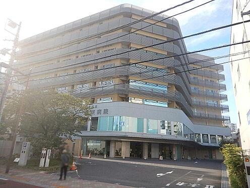 アパート-台東区浅草5丁目 区立台東病院・・・500m