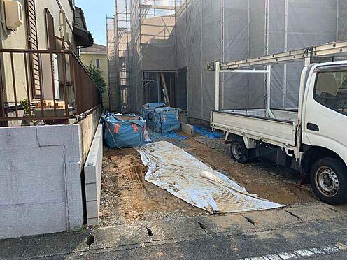 戸建賃貸-豊田市住吉町2丁目 綺麗で快適な新築物件で新生活を始めてみませんか?