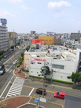 マンション(建物一部)-大阪市東淀川区瑞光2丁目 眺望