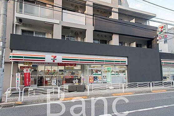中古マンション-江東区富岡2丁目 セブンイレブン江東冬木店 徒歩3分。 190m