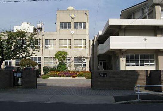新築一戸建て-名古屋市南区三吉町1丁目 名南中学校まで500m 徒歩約7分