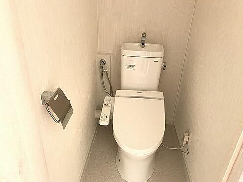 中古マンション-神戸市須磨区横尾5丁目 トイレ
