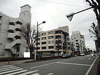 吉川市木売2丁目の物件画像