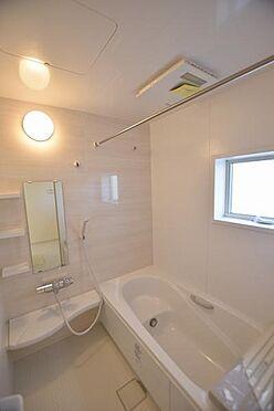 新築一戸建て-仙台市宮城野区福室4丁目 風呂