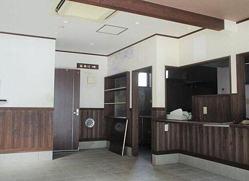 店舗事務所(建物全部)-日野市多摩平5丁目 内装