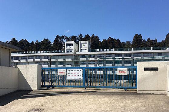 新築一戸建て-仙台市青葉区国見6丁目 第一中学校 約1560m