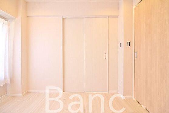 中古マンション-中野区南台5丁目 明るく子供部屋としてもお使いいただけるお部屋です。