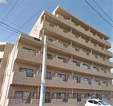 マンション(建物一部)-新潟市中央区日の出3丁目 外観