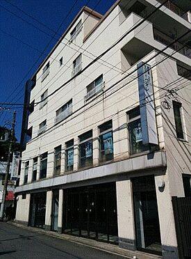 店舗事務所(建物一部)-横浜市中区本牧町1丁目 外観