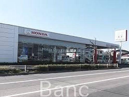 中古マンション-葛飾区水元1丁目 Honda Cars東京水元店 徒歩8分。 610m