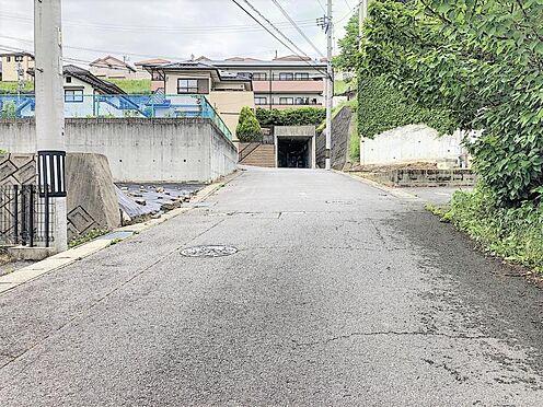 土地-西尾市西幡豆町入前 高台にあります。