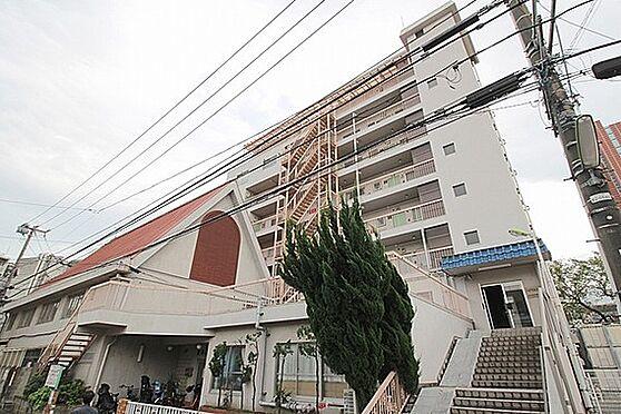 マンション(建物一部)-世田谷区太子堂4丁目 昭和女子大学へ徒歩圏内