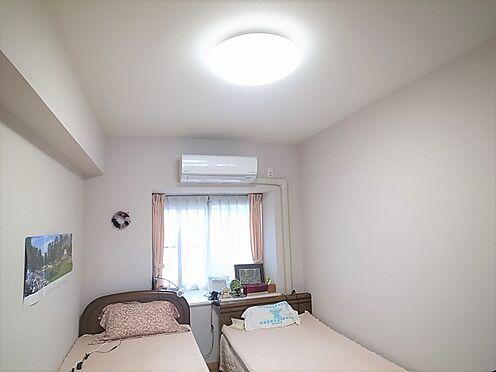 中古マンション-横浜市港南区野庭町 南向き居室掲載中の家具、調度品等は販売価格に含まれません