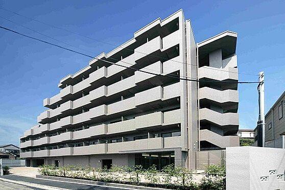 マンション(建物一部)-大田区上池台5丁目 外観