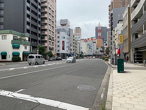 ビル(建物全部)-大阪市浪速区日本橋4丁目 周辺