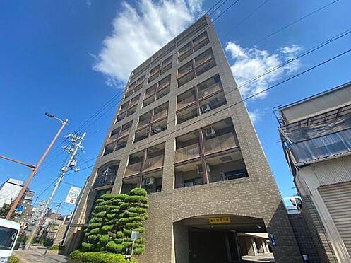 マンション(建物一部)-京都市南区東九条宇賀辺町 外観