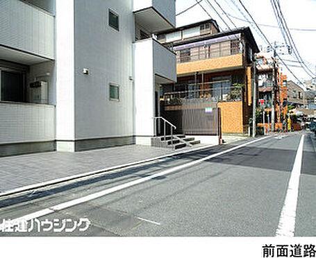 マンション(建物全部)-大田区大森北6丁目 周辺