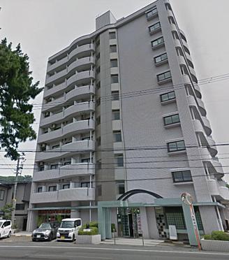 マンション(建物一部)-秋田市千秋矢留町 外観