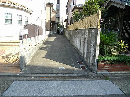 アパート-名古屋市港区十一屋3丁目 駐車スペース