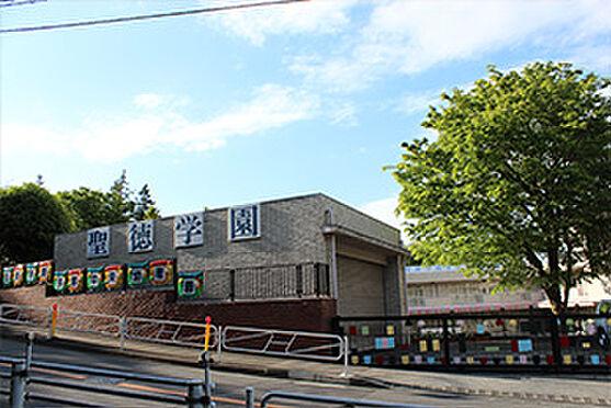 戸建賃貸-八王子市鹿島 聖徳学園多摩中央幼稚園(302m)