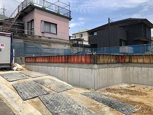 新築一戸建て-豊田市鴛鴨町中高根 愛知環状鉄道「永覚」駅まで徒歩約12分!通勤・通学やお買い物に便利ですね。