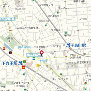 マンション(建物一部)-大田区千鳥3丁目 その他