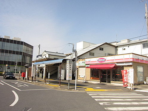 アパート-佐倉市海隣寺町 京成佐倉駅(京成 本線)まで546m