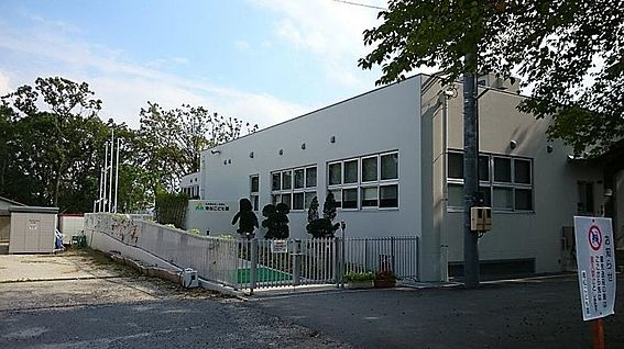 新築一戸建て-豊田市上挙母2丁目 青松こども園 670m(徒歩約9分)