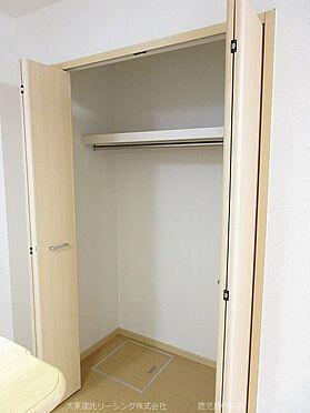 アパート-荒尾市増永 101号室収納