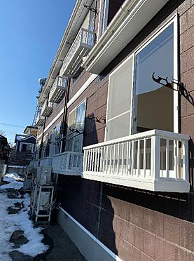 アパート-仙台市青葉区荒巻字青葉 no-image