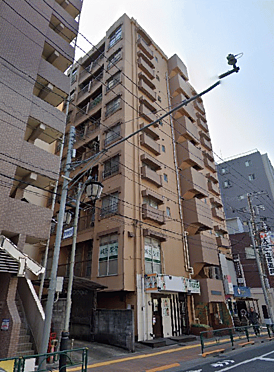 マンション(建物一部)-練馬区豊玉上2丁目 外観