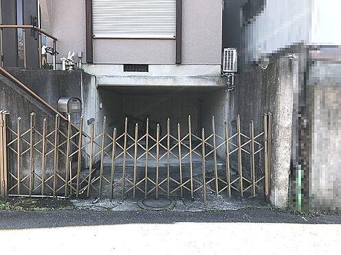 中古一戸建て-大津市藤尾奥町 駐車場