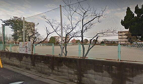 マンション(建物一部)-北九州市小倉北区中井5丁目 小学校620M