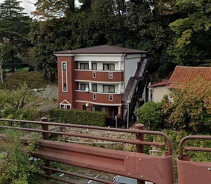マンション(建物全部)-神戸市北区有馬町 外観
