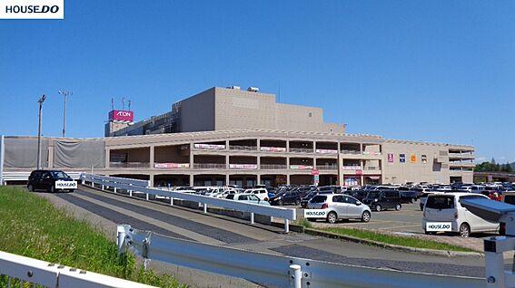 店舗・事務所・その他-北見市高栄東町1丁目 徒歩 約10分(約730m)